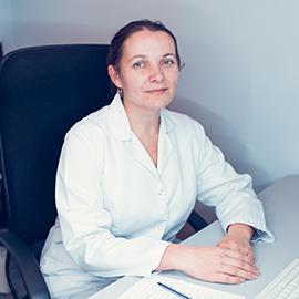 Martin Irina